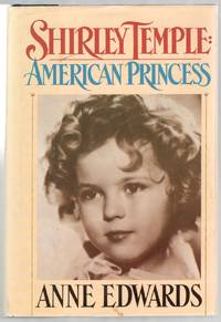 image of Shirley Temple: American Princess