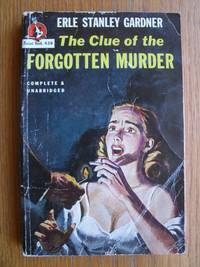 The Clue of the Forgotten Murder aka The Clew of the Forgotten Murder