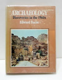Archaeology Discoveries in the 1960s