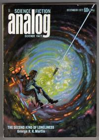 Analog - Science Fiction Science Fact - December 1972 - Vol. XC [ 90 ] No. 4