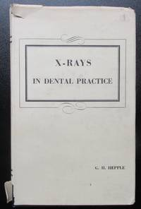 image of X-Rays in Dental Practice