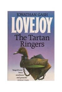 The Tartan Ringers (Lovejoy) by  Jonathan Gash - Paperback - from World of Books Ltd (SKU: GOR001885510)