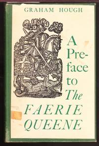 image of A Preface to The Faerie Queene