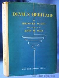 DEVIL'S HERITAGE