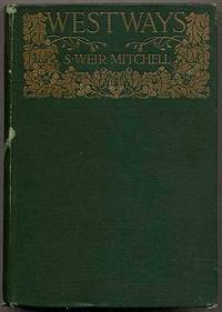 New York: Century Co, 1913. Hardcover. Very Good. First edition. Decorative green cloth, gilt-stampe...