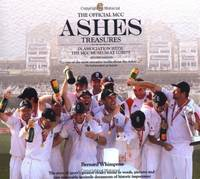 The Official MCC Ashes Treasures by  Bernard Whimpress - Hardcover - from World of Books Ltd (SKU: GOR004692245)
