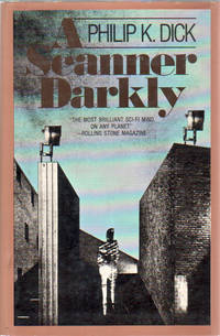 A Scanner Darkly