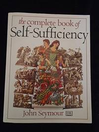 image of The Complete Book of Self Sufficiency