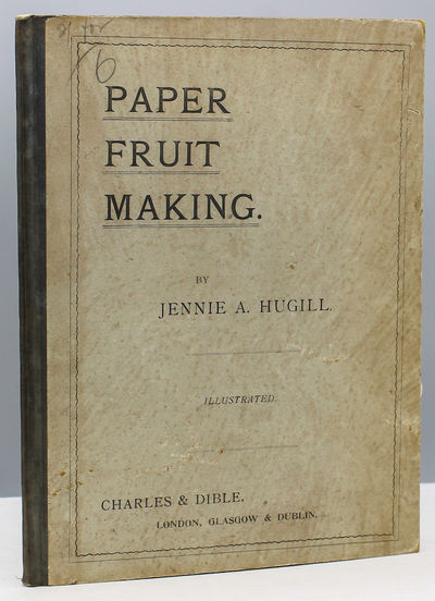 """Paper Fruit Making. The """"City"""" Series..."""