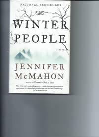 Winter People by Jennifer McMahon - Paperback - 2014 - from koko371000 (SKU: 481)