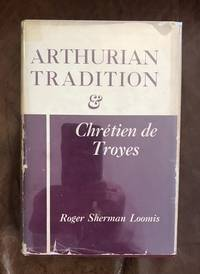 image of Arthurian Tradition_Chretien de Troyes