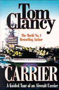 image of Carrier: A Guided Tour of an Aircraft Carrier (Military Library)