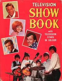 image of Television Show Book