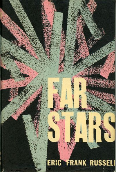 London: Dennis Dobson, 1961. Octavo, boards. First edition. Collects six stories first published in ...