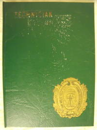 Don Bosco Technical High School Technician Yearbook 1971