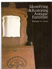 image of Identifying and Restoring Antique Furniture