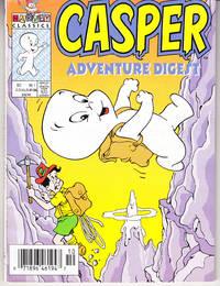 Casper Adventure Digest # 1