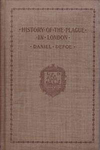 DANIEL DEFOE'S JOURNAL OF THE PLAGUE YEAR