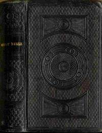 image of The Holy Bible, Containing the Old and New Testaments...