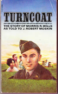 Turncoat: An American\'s 12 Years in Communist China