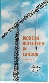 Modern Buildings in London