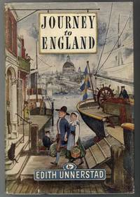 image of JOURNEY TO ENGLAND