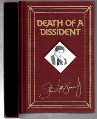 image of DEATH OF A DISSIDENT   ***SIGNED LIMITED EDITION***