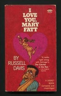 I Love You, Mary Fatt