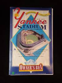 image of Yankee Stadium: Build Your Own Collectable Model (Premier Edition)