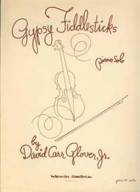 Gypsy Fiddlesticks