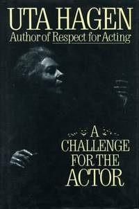 image of Challenge for the Actor