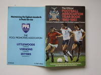 image of Football Association year book 1982 - 1983