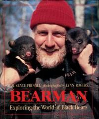 image of Bear Man: Exploring The World Of Black Bears
