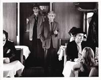 The American Friend [De amerikanische Freund] (Original photograph of Samuel Fuller from the 1977 film)