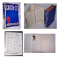 Catch-22 by Heller, Joseph - 1961