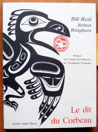 Le Dit du Corbeau. Recuil de Mythes Haida