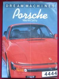 image of Porsche. Dream Machines