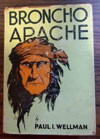 BRONCHO APACHE