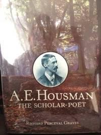 image of A. E. Housman, Scholar-Poet