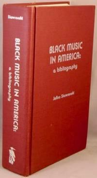Black Music in America: A Bibliography.