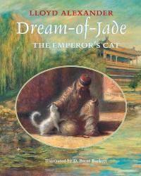image of Dream-of-Jade: The Emperor's Cat