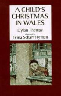 image of A Child's Christmas in Wales