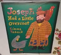 image of JOSEPH HAD A LITTLE OVERCOAT