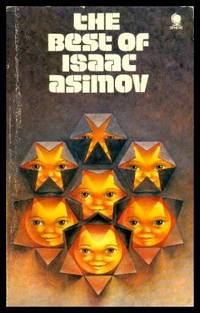image of Best of Isaac Asimov