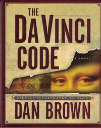 image of The Da Vinci Code: Special Illustrated Edition