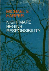 Nightmare Begins Responsibility: Poems