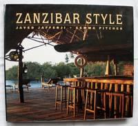 Zanzibar Style (Signed copy).