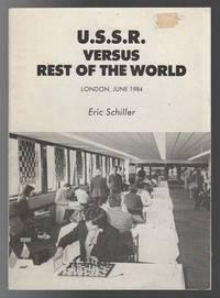U.S.S.R. Versus Rest Of The World.