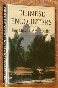 image of CHINESE ENCOUNTERS