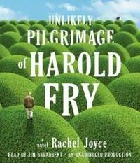 Unlikely Pilgrimage Of Harold Fry, The